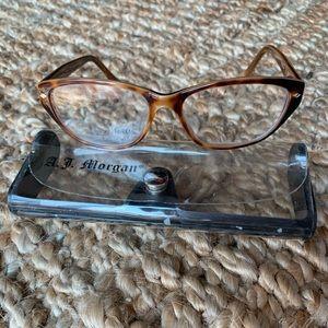 A.J. Morgan Seaside Reader Glasses 1.00